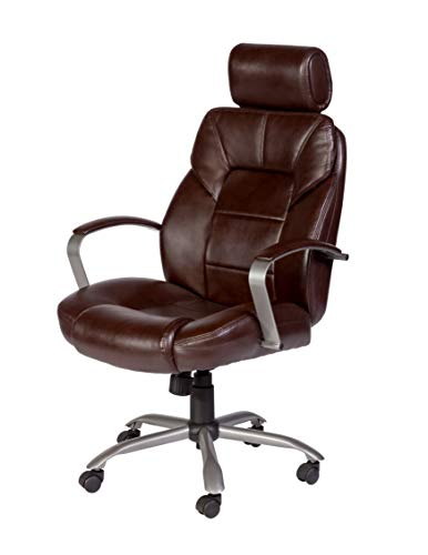 OneSpace Commodore II Big & Tall best office chair for big guys