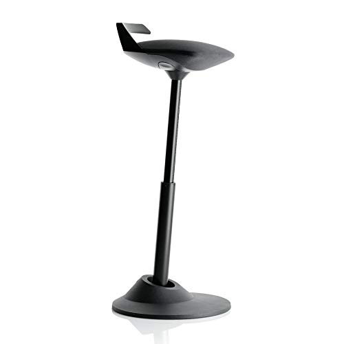 BetterPosture Saddle Chair