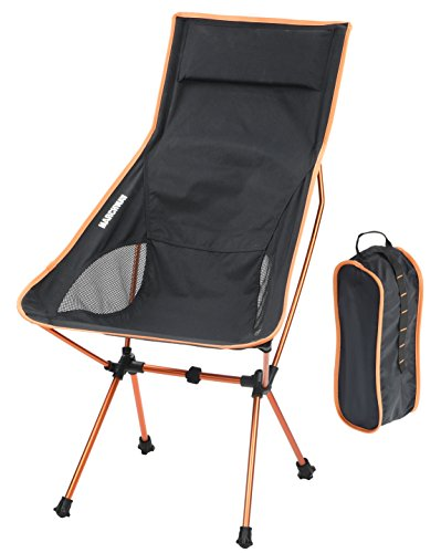 Ultra Light Folding Portable Outdoor Hiking Beach Chair