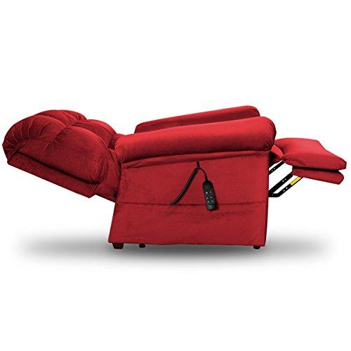 The Perfect Sleep Chair - Lift Chair