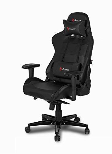 Arozzi Verona XL+ Extra-Wide Premium Racing Style Gaming Chair