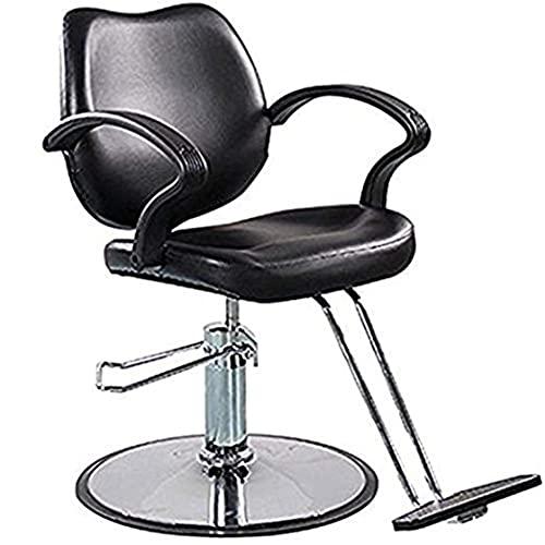 Funnylife Heavy Duty Hydraulic Pump Barber Chair