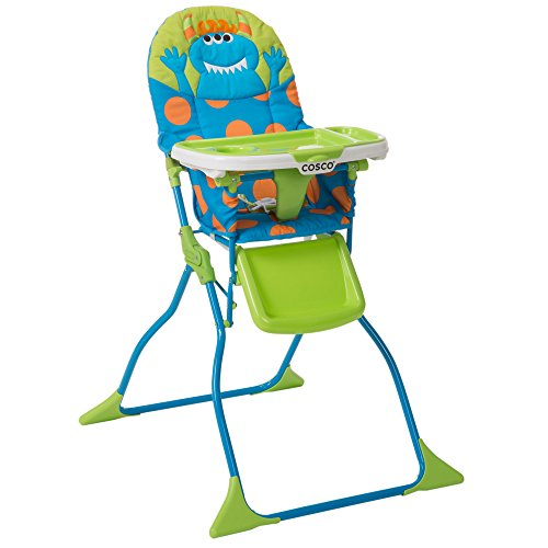 Cosco Fold Deluxe High Chair