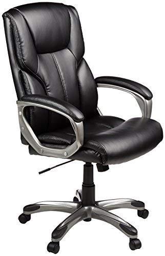 AmazonBasics High Executive Chair