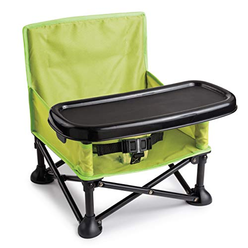 Summer Infant Pop N' Seat Portable Booster
