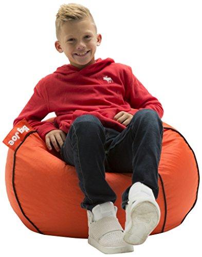 Big Joe 615135 Bean Bag Chair, Basketball