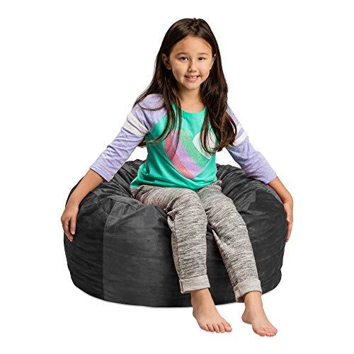 Sofa Sack - Plush, Ultra Soft Kids Bean Bag Chair