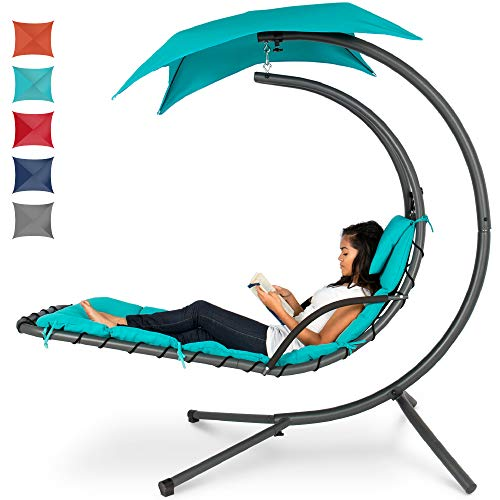 Chaise Lounge Chair Arc Stand