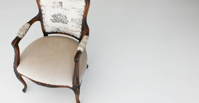 How Fix Wooden Chair Seat