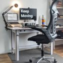 Adjust Backrest Office Chair