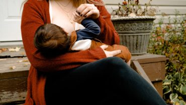 Best Breastfeeding Or Nursing Chair