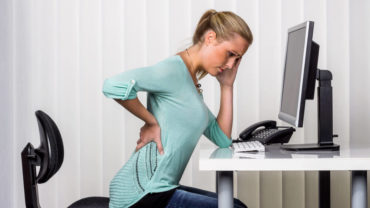 Best Office Chairs For Sciatica Nerve Pain
