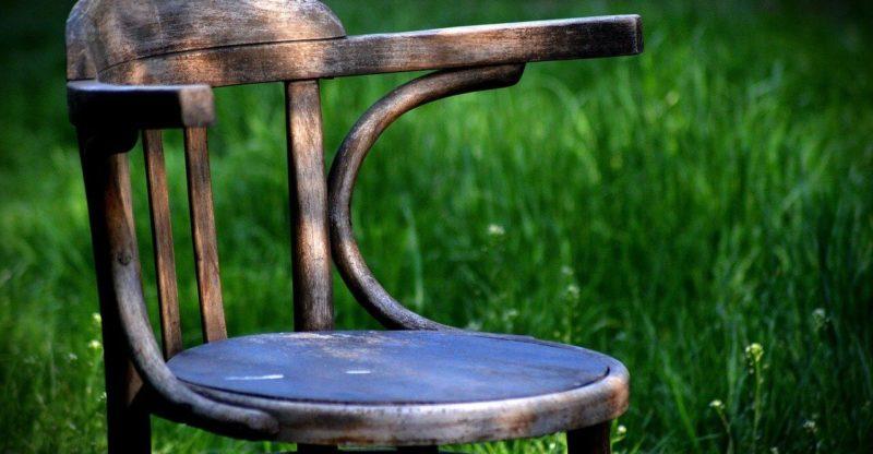 Fix Loose Chair Legs
