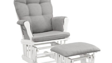 Best Chairs for Breastfeeding