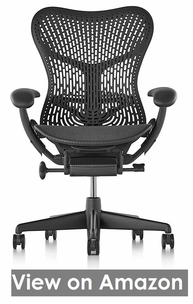 Herman Miller Mirra 2 Chair