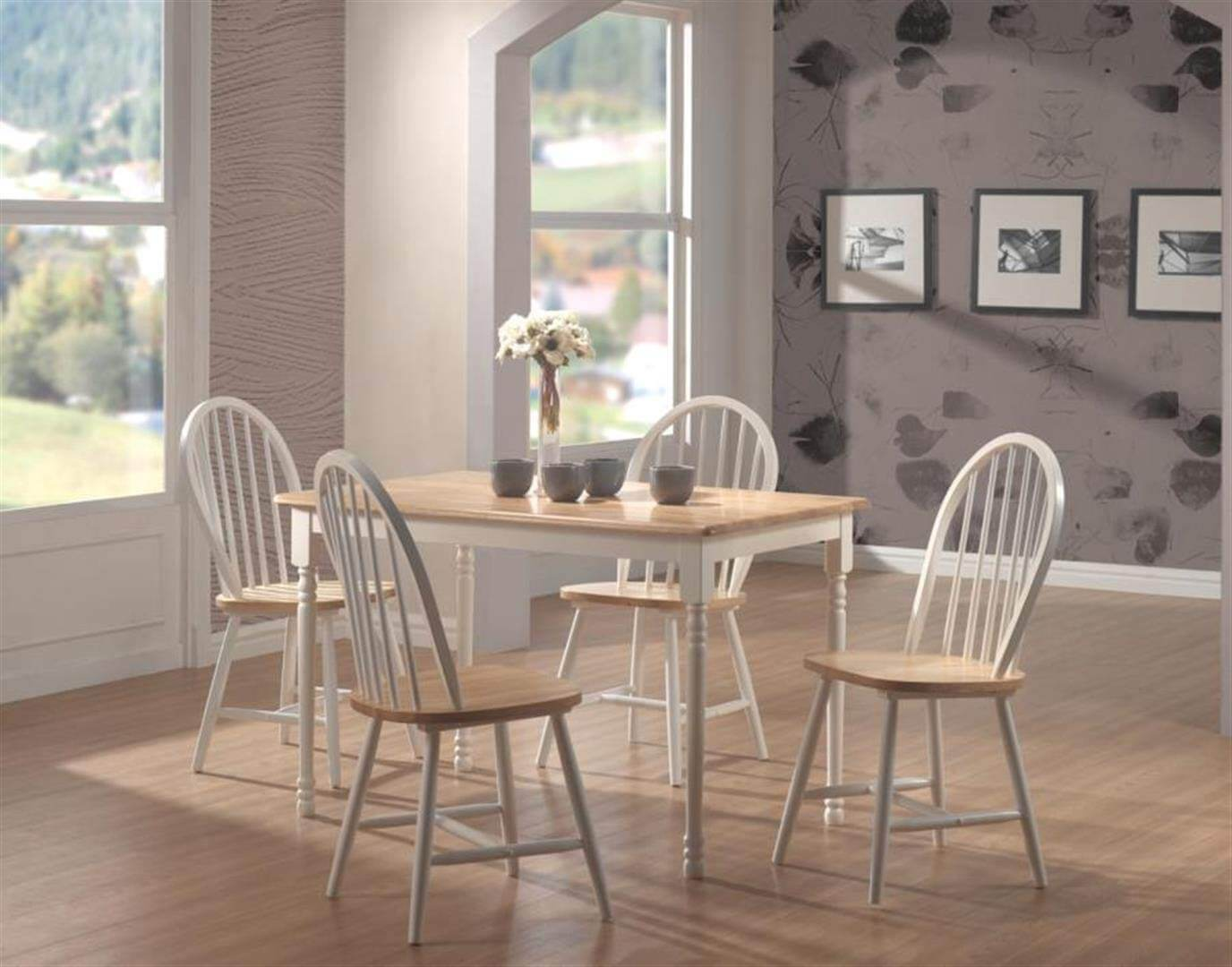 Hesperia Windsor Dining Side Chairs