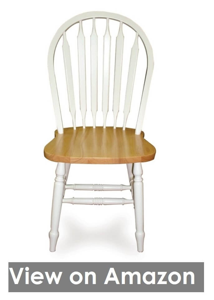 International Concepts C02-213 Windsor chair