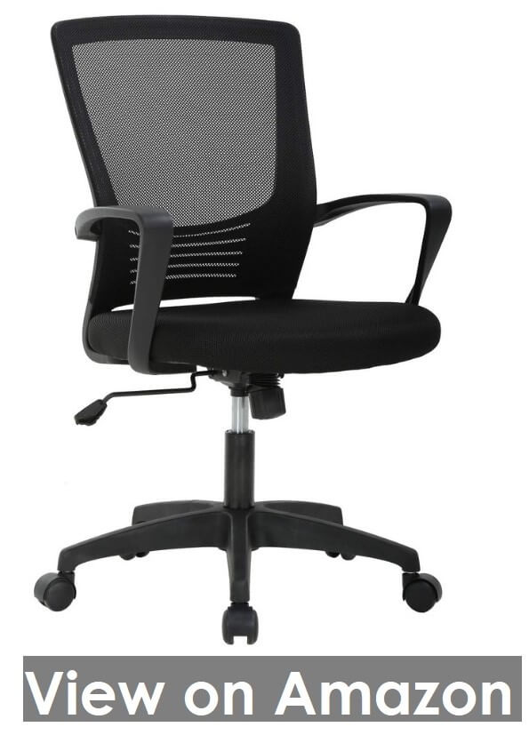 BestMassage Ergonomic Office Chair