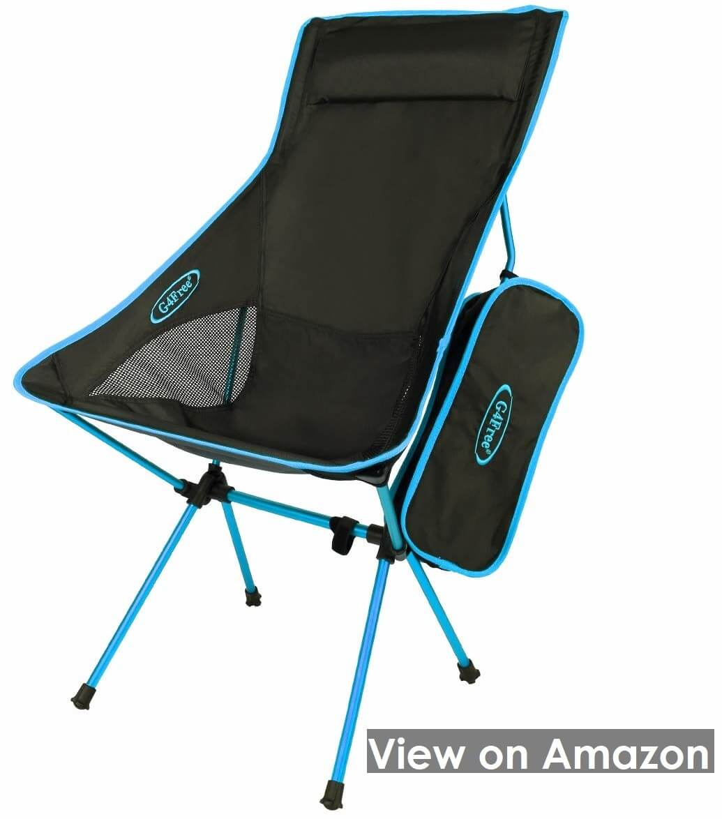 G4Free Lightweight Portable Camping Chair