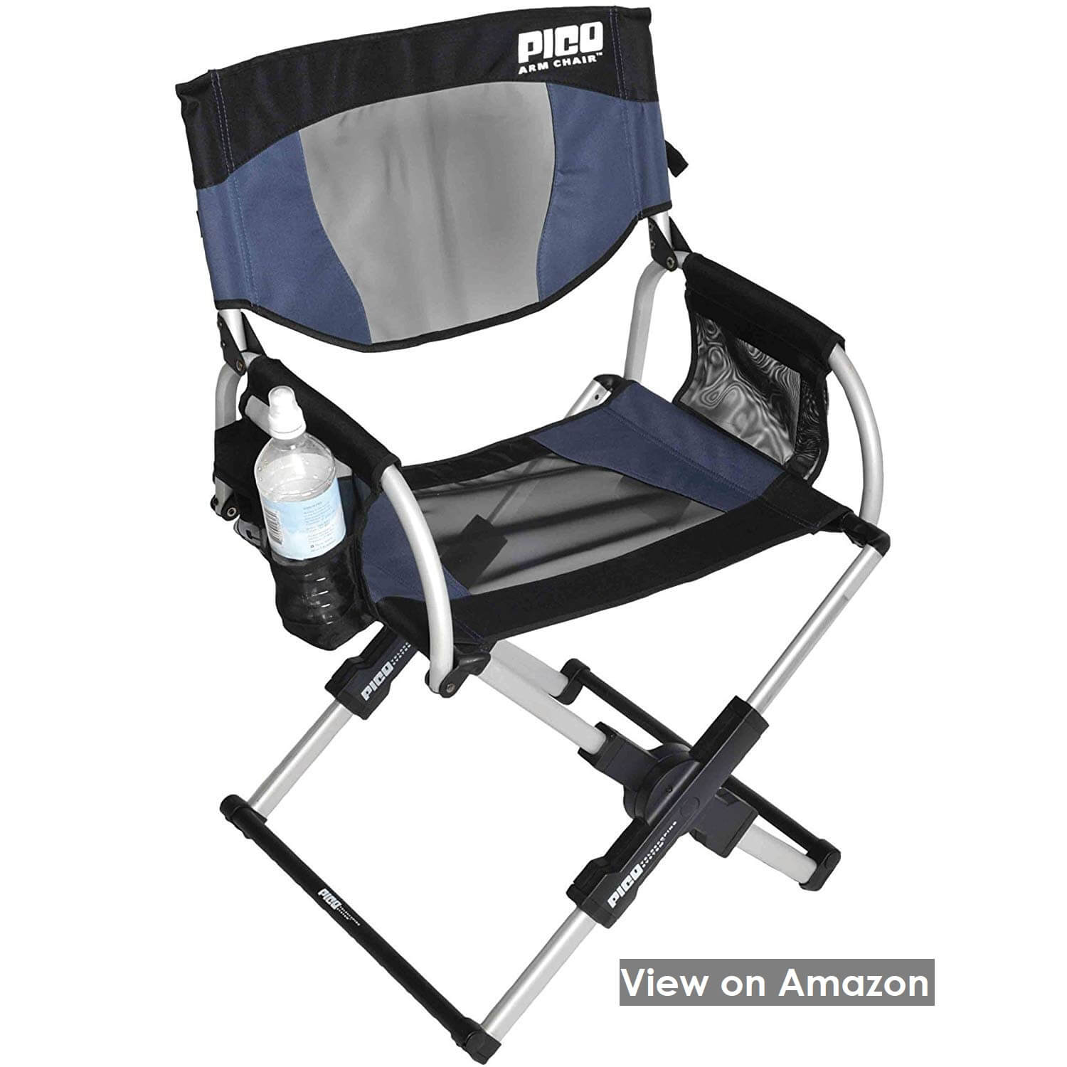 GCI Outdoor Pico Compact Folding Camp Chair