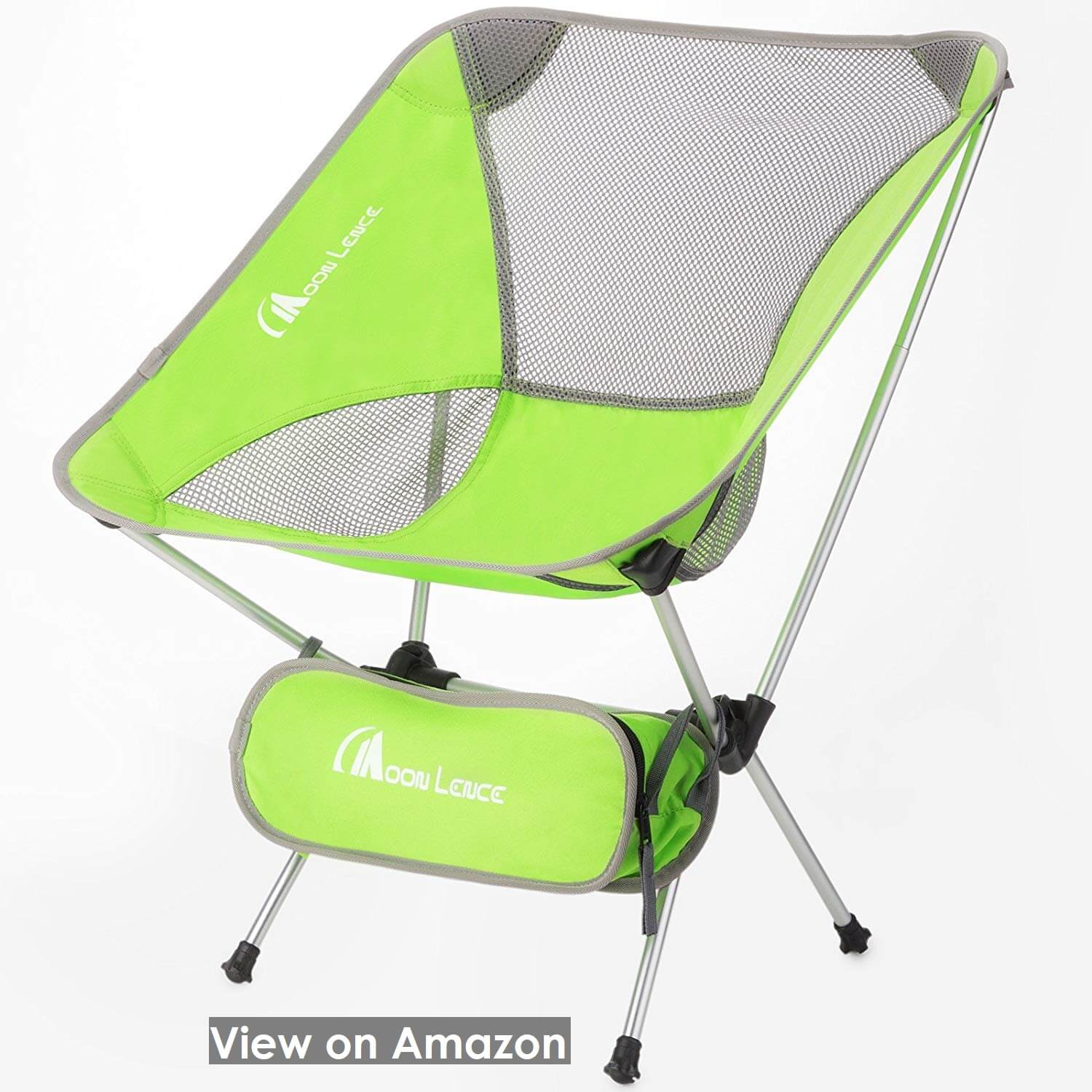 MOON LENCE Outdoor Portable Folding Chairs