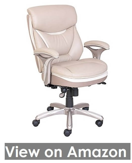 Serta Smart Layers Verona Manager Chair