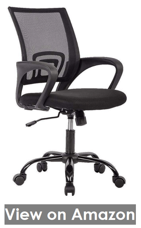 Ergonomic Desk Chair by Best Office