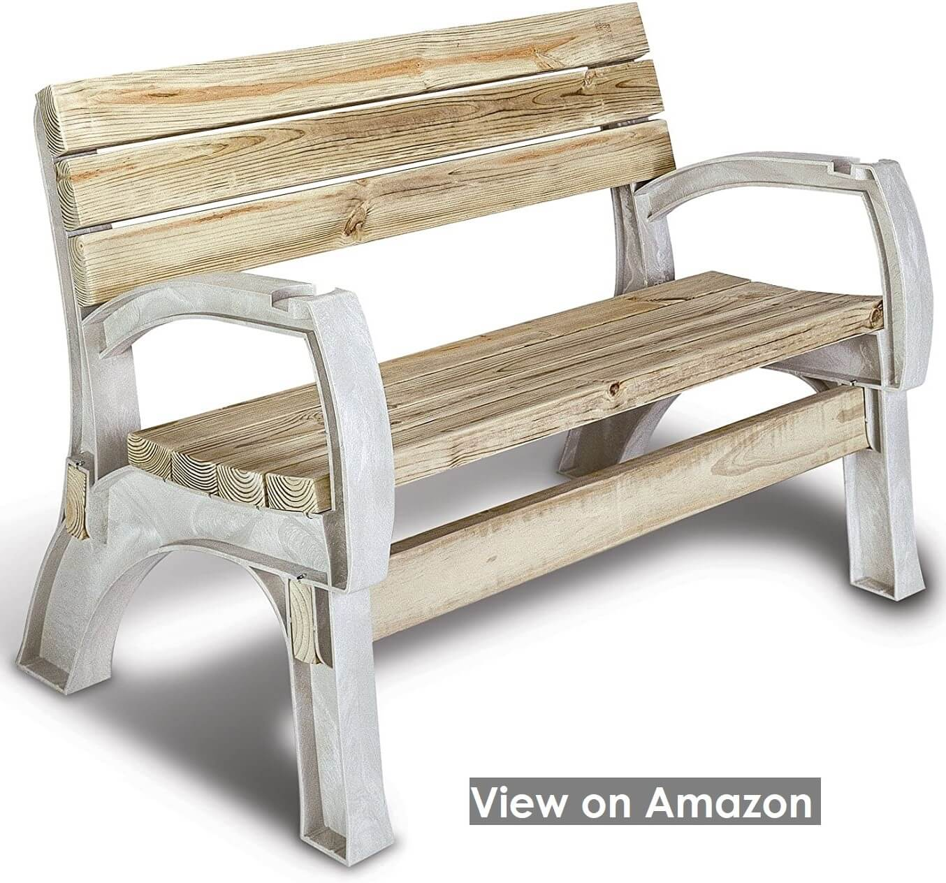 2x4basics outdoor bench