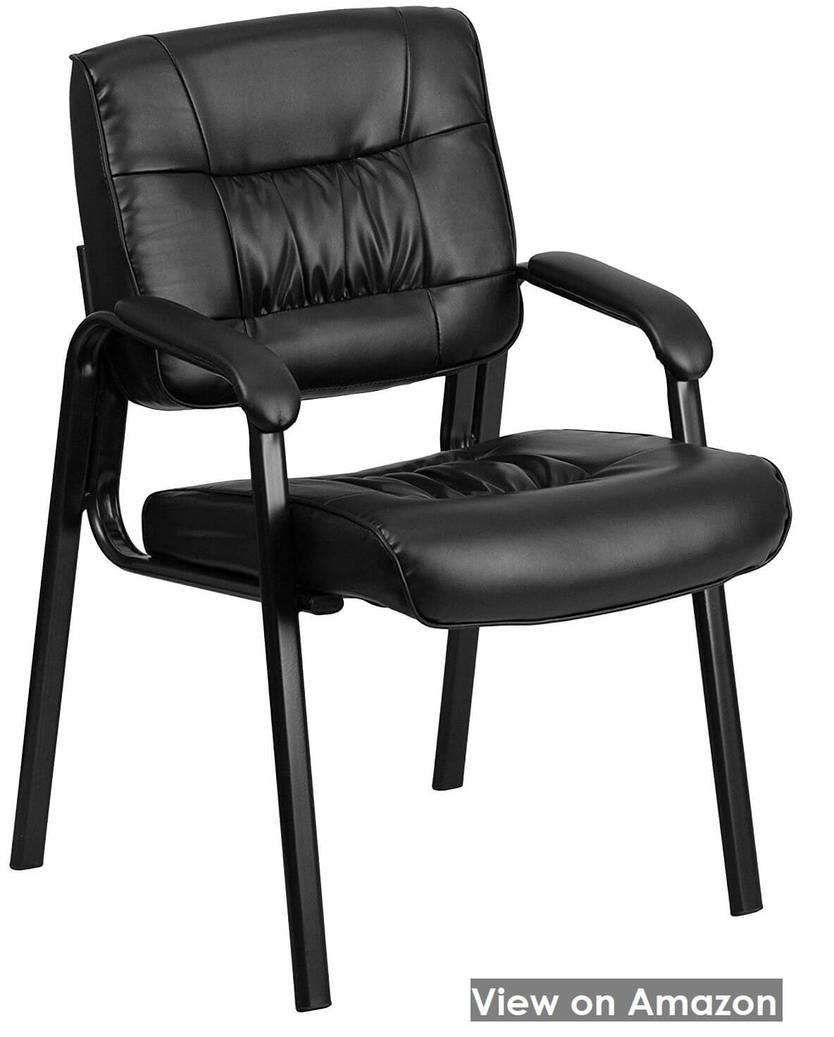 Executive Leather Chair by Flash Furniture