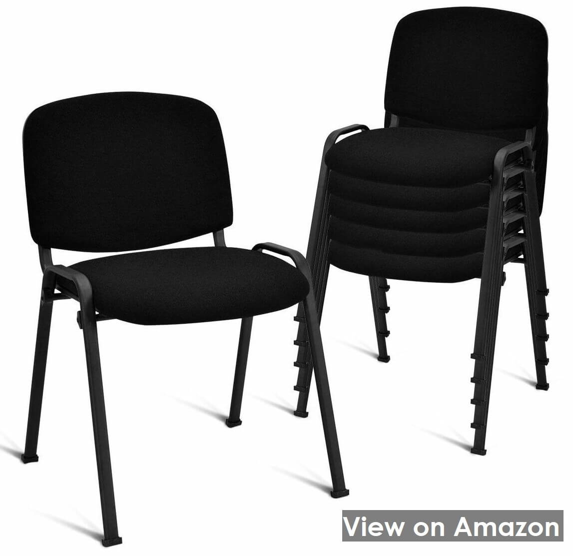 Giantex Set of 5 Conference Chair