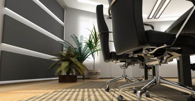 How to Adjust Office Chair Tilt