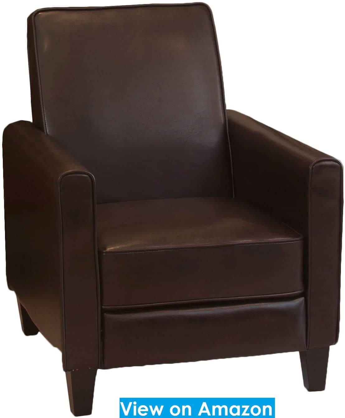 Lucas Recliner Club Chair