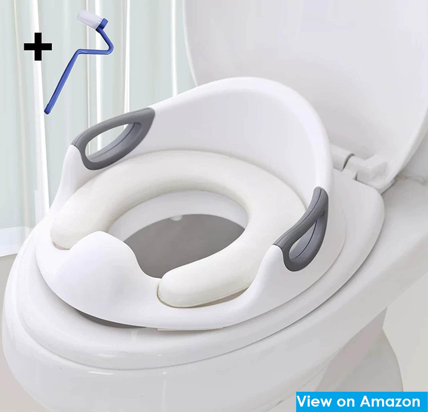 Potty Training Seat by ilin